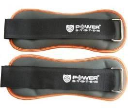 Power System zátěže na kotníky ANKLE WEIGT 0,5 kg PS-4045