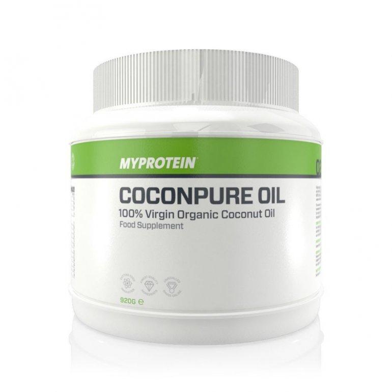 MyProtein Kokosový olej 460ml