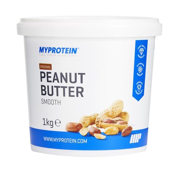 MyProtein Burákové Máslo 1kg - Kokos