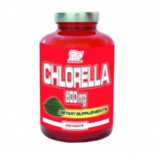ATP Nutrition Chlorella 500 mg 240 tablet