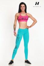 legíny NEBBIA   dámské   Oblečení - Fitness 13.cz 7bf1809d6d