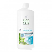 LR Aloe Vera Drinking Gel Freedom