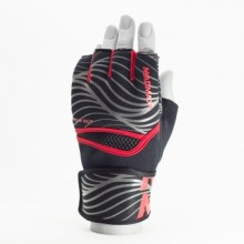 MadMax MAXGEL FIGHTING GLOVES MBF906 red