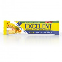 Nutrend Excelent Protein Bar With Caffeine
