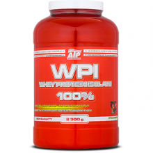 ATP Nutrition 100 % Whey Protein Isolate