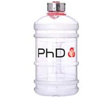 PhD Nutrition Barel na pití 2,2 l