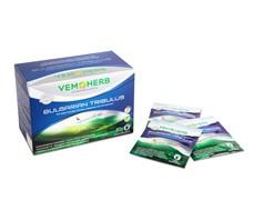 VemoHerb Tribulus Terrestris Instant drink 30 x 5 g - borůvka