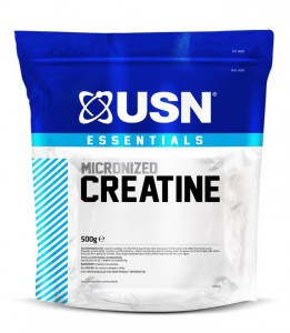 USN Essential Creatine 500 g