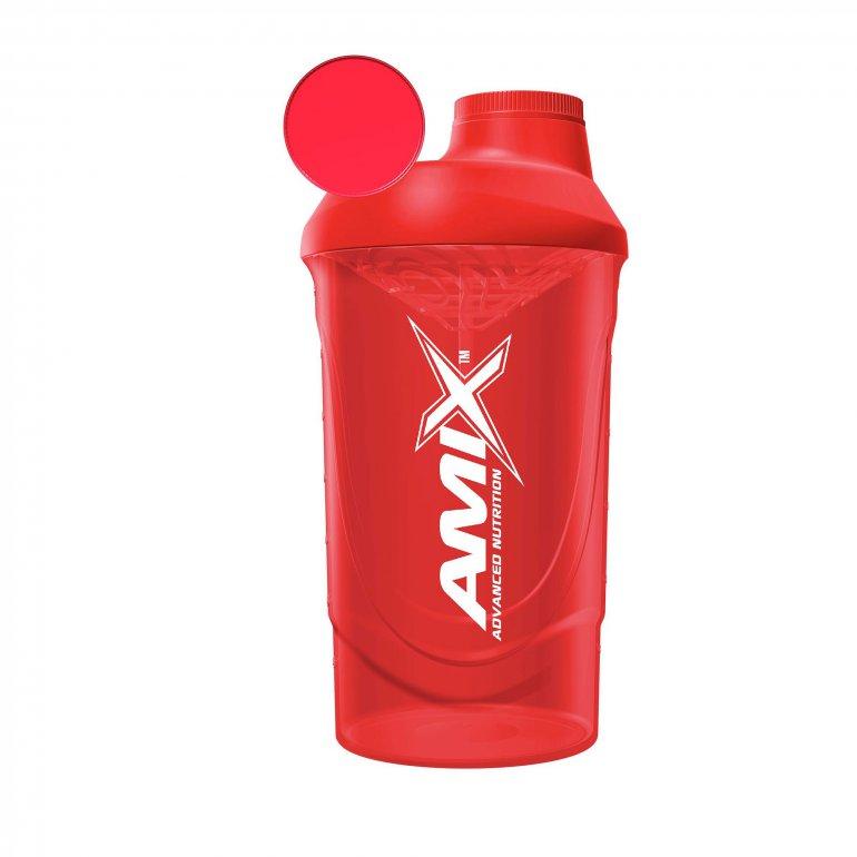Amix Wave Shaker - růžový
