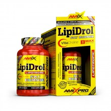 AMIX™ LIPIDROL® FAT BURNER