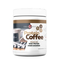 Czech Virus PROTEIN COFFEE 512 g