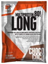 Extrifit Long ® 80 Multiprotein 30 g