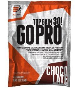 Extrifit GO Pro 30 45 g - čokoláda