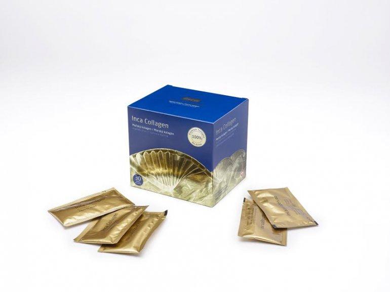 Inca Agency Inca Collagen 30 x 3 g