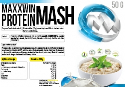 MAXXWIN Protein Mash 50 g - natural