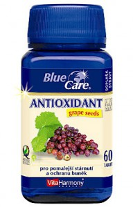 "VitaHarmony Antioxidant ""New Formula"" 60 tablet"