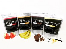 Fitness13 CFM 80 PROTEIN