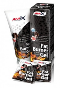 Amix Fat Burner Men Gel 200 ml