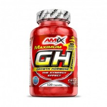 Amix Maximum GH Stimulant 120 kapslí