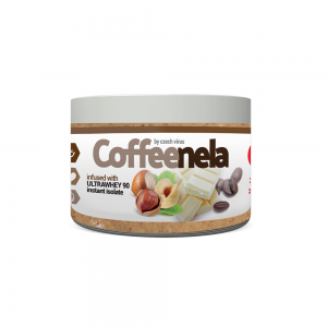 Czech Virus COFFEENELA 500 g exp. 4/20