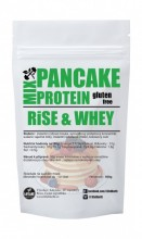 Lifelike Pancake Mix Rice & Whey 500 g