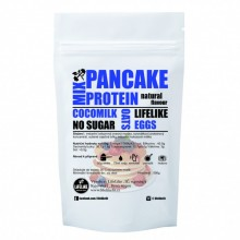 LifeLike Pancake Mix Natural 500 g