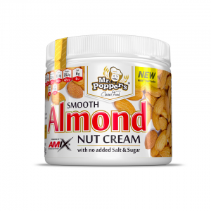 Amix Almond Nut Cream 300 g