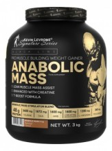 Kevin Levrone Anabolic Mass