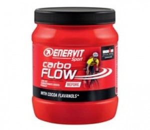 Enervit Carbo Flow Sport 400g