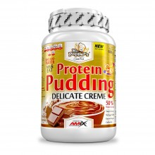 Amix PROTEIN PUDDING CREME 600 g