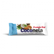 Czech Virus PROTEIN BAR 45 g