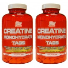 ATP Nutrition Creatine Monohydrate 300 tablet + 300 tablet ZDARMA