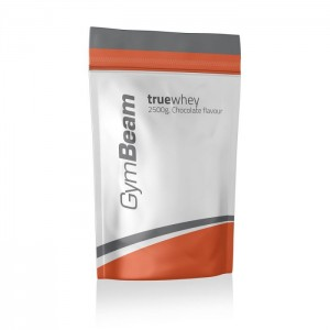 GymBeam Protein True Whey 1000 g