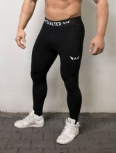 Exalted X1 Men's Leggings – černé