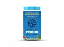 Sunwarrior PROTEIN BLEND BIO NATURAL 750 g