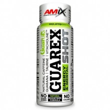 Amix GUAREX ENERGY & MENTAL SHOT 60 ml