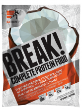 Extrifit Protein Break! 10x90 g
