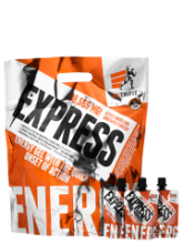 Extrifit Express Energy Gel 25x80 g