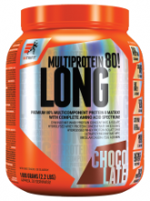 Extrifit Long ® 80 Multiprotein 1000 g