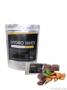 Fitness13 HYDRO WHEY 1000 g