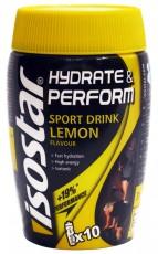 Isostar - Nutrition & Santé Isostar Fast Hydration 400 g - fresh