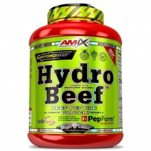 Amix™ HydroBeef™ Peptide Protein 2000 g