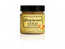 BIG BOY Slaný karamel GOLD 250 g