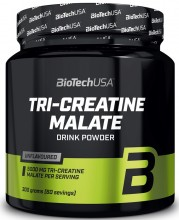 BioTech Tri Creatine Malate 300 g
