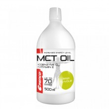 Penco MCT Oil - Extra Energy 500 ml