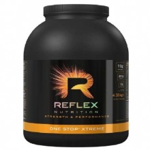 Reflex Nutrition One Stop Xtreme 4350 g